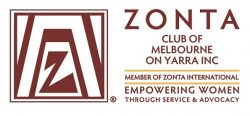 Zonta Club of Melbourne on Yarra